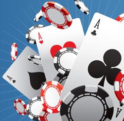 kansspel poker