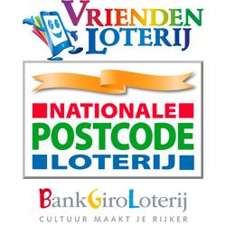 Lotprijs Vriendenloterij, BankGiro Loterij en Postcode Loterij hoger