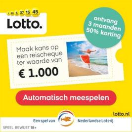 lotto reischeque