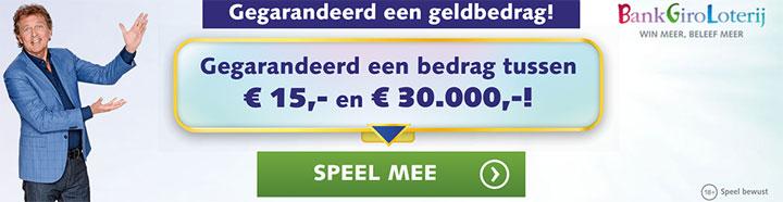Bankgiro Loterij