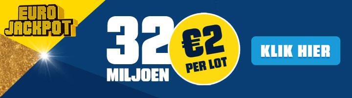 Lotto Uitslag 9 Mei 2021
