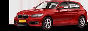 BMW 118i Sportline Edition