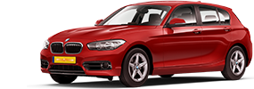 BMW 118i Corporate Executive 4