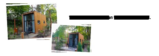 Droomhuis - Tiny House 12