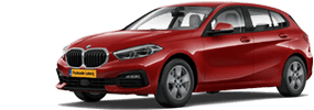 BMW 118i Corporate Executive Edition (1)