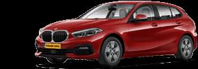 BMW 118i Corporate Executive Edition (1)